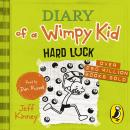 Diary of a Wimpy Kid: Hard Luck (Book 8), Jeff Kinney