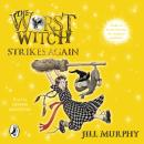 Worst Witch Strikes Again, Jill Murphy