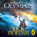 Lost Hero (Heroes of Olympus Book 1), Rick Riordan