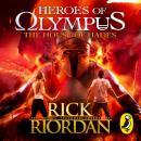 The House of Hades (Heroes of Olympus Book 4) Audiobook