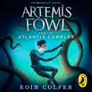 Artemis Fowl and the Atlantis Complex, Eoin Colfer
