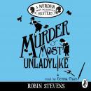 Murder Most Unladylike: A Murder Most Unladylike Mystery Audiobook