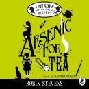 Arsenic For Tea: A Murder Most Unladylike Mystery Audiobook