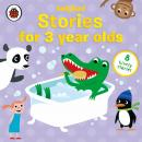 Stories for Three-year-olds, Nigel Pilkington