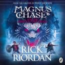 Magnus Chase and the Ship of the Dead (Book 3) Audiobook