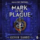Mark of the Plague (A Blackthorn Key adventure) Audiobook