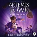 Artemis Fowl and the Time Paradox, Eoin Colfer