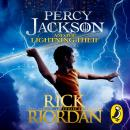Percy Jackson and the Lightning Thief (Book 1 of Percy Jackson), Rick Riordan