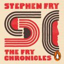 Fry Chronicles, Stephen Fry
