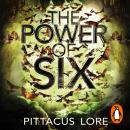 Power of Six: Lorien Legacies Book 2, Pittacus Lore