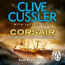 Corsair: Oregon Files #6, Jack Du Brul, Clive Cussler