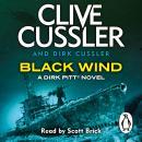 Black Wind: Dirk Pitt #18 Audiobook