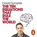 The Ten Equations that Rule the World: And How You Can Use Them Too Audiobook