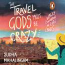 The Travel Gods Must be Crazy Audiobook