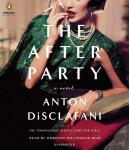 The After Party: A Novel Audiobook