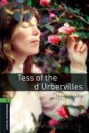 Tess of the d'Urbervilles, Clare West, Thomas Hardy