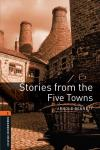 Stories from the Five Towns, Nick Bullard, Arnold Bennett