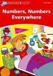 Numbers, Numbers Everywhere, Richard Northcott