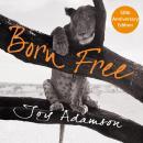 Born Free Trilogy Audiobook