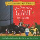 The Smartest Giant in Town Audiobook
