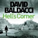 Hell's Corner Audiobook