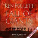 Fall of Giants: Enhanced Edition Audiobook