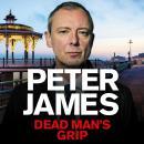 Dead Man's Grip Audiobook
