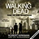 Rise of the Governor Audiobook