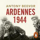 Ardennes 1944: Hitler's Last Gamble Audiobook