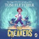 The Creakers Audiobook