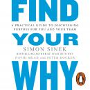 Find Your Why: A Practical Guide for Discovering Purpose for You and Your Team Audiobook