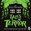Doctor Who: Tales of Terror Audiobook