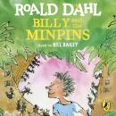 Billy and the Minpins (illustrated by Quentin Blake), Roald Dahl