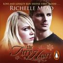 The Bloodlines: The Fiery Heart (book 4) Audiobook
