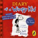 Diary Of A Wimpy Kid (Book 1) Audiobook