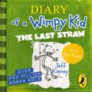 The Last Straw (Diary of a Wimpy Kid book 3) Audiobook