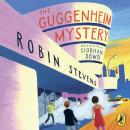 The Guggenheim Mystery Audiobook