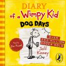 Dog Days (Diary of a Wimpy Kid book 4) Audiobook