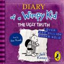 The Ugly Truth (Diary of a Wimpy Kid book 5) Audiobook