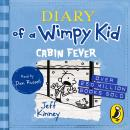 Diary of a Wimpy Kid: Cabin Fever (Book 6) Audiobook