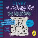 Diary of a Wimpy Kid: The Meltdown (book 13) Audiobook