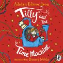 Tilly and the Time Machine Audiobook