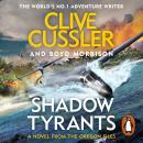 Shadow Tyrants: Oregon Files #13 Audiobook
