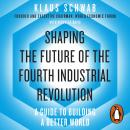 Shaping the Future of the Fourth Industrial Revolution: A guide to building a better world Audiobook