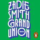 Grand Union Audiobook