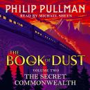 The Secret Commonwealth: The Book of Dust Volume Two Audiobook