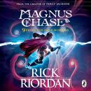 9 From the Nine Worlds: Magnus Chase and the Gods of Asgard Audiobook