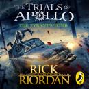 The Tyrant's Tomb (The Trials of Apollo Book 4) Audiobook