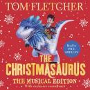 The Christmasaurus Audiobook