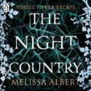 The Night Country (The Hazel Wood) Audiobook